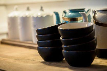 Salle de thé